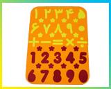 کف پوش حروف ترکیبی