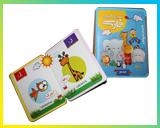 کتاب آموزشی کودکان