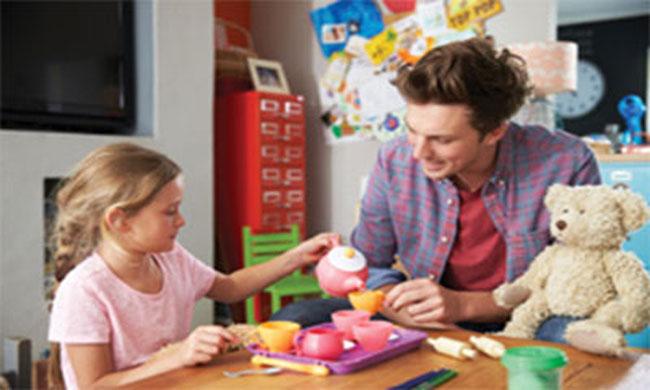 بازی درمانی در کودک